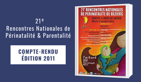 Rencontres Nationales 2011