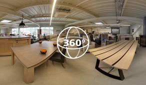 Visite Virtuelle Rodez : Home Stock
