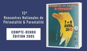 Rencontres Nationales 2005