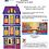Thumbnail: Maisons 1 à 6 avec le paysage et les gondoles