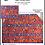 Thumbnail: Hidden Gems - Paper Piecing Pattern with FMQ design