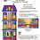 Thumbnail: Houses 1 to 6 with the landscape & Gondolas
