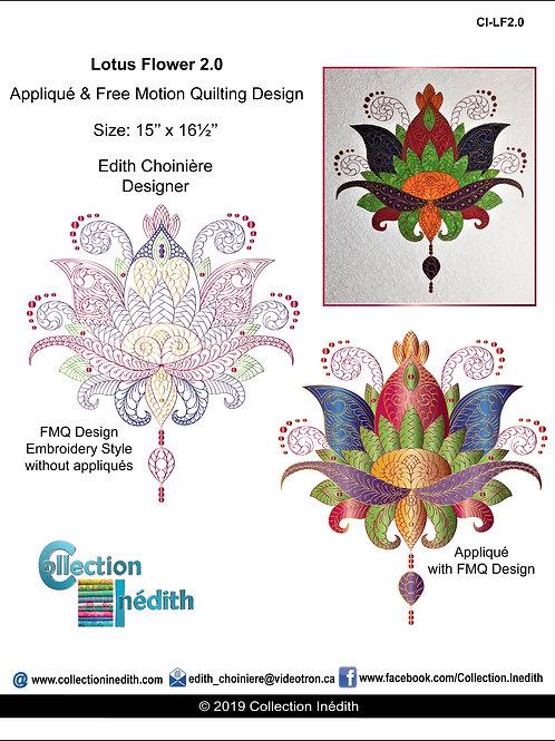 Lotus Flower 2.0