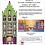 Thumbnail: Maison #3 de la série ''Amsterdam sur le canal''  Appliqué et piqué libre