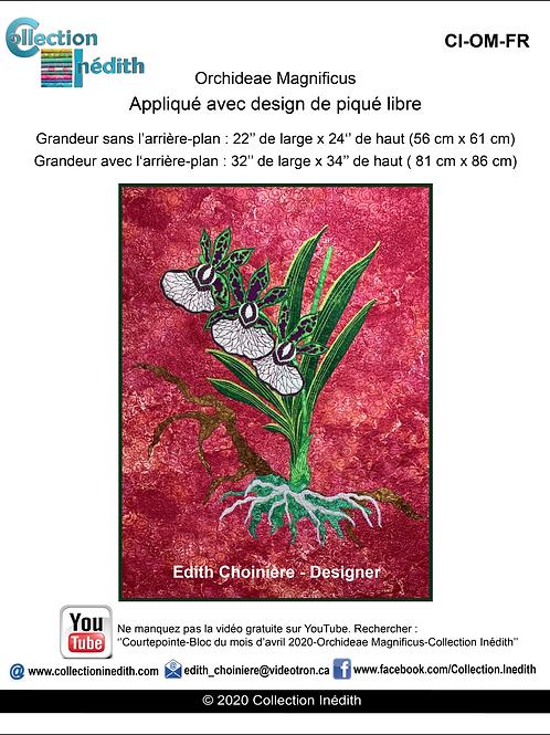 Orchideae Magnificus version française