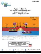 Paysage & Gondoles page couverture.png