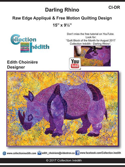 Darling Rhino