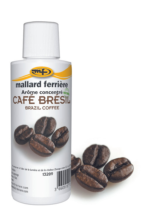Arôme Café Brésil 125 ml