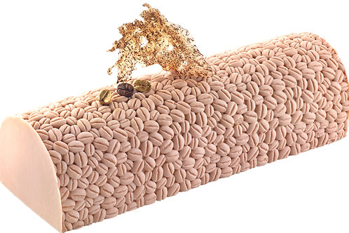 Tapis décor GRAINS DE CAFE 250 x 185 x 4 mm- SILIKOMART