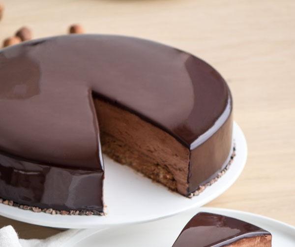 Le Trianon ou Royal Chocolat 3H