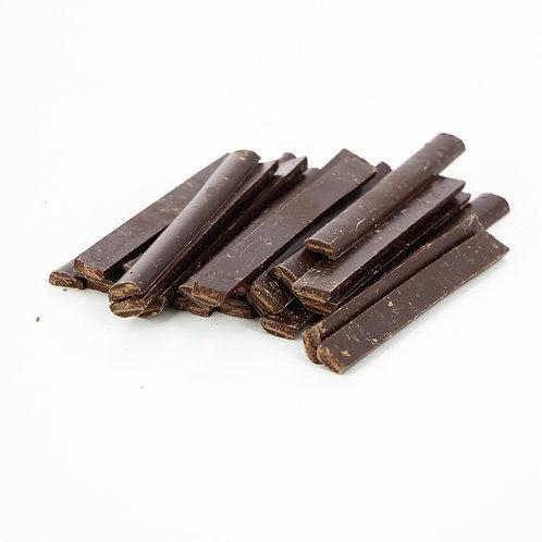 Bâtons de chocolat - 200 g