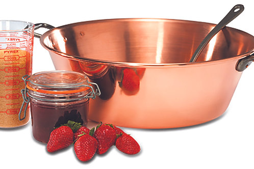 BASSINE A CONFITURE LEGERE