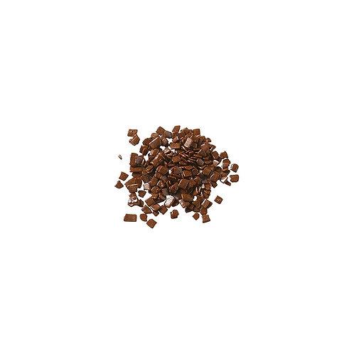 Pailleté fin chocolat - 100 g