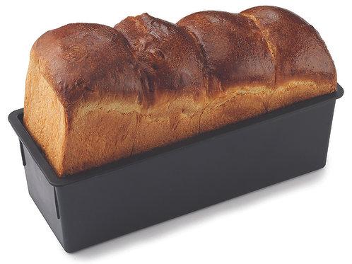 Moule pain de mie EXOGLASS 500 g MATFER sans couvercle