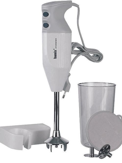 Mixeur plongeant pro BAMIX 140 MONO