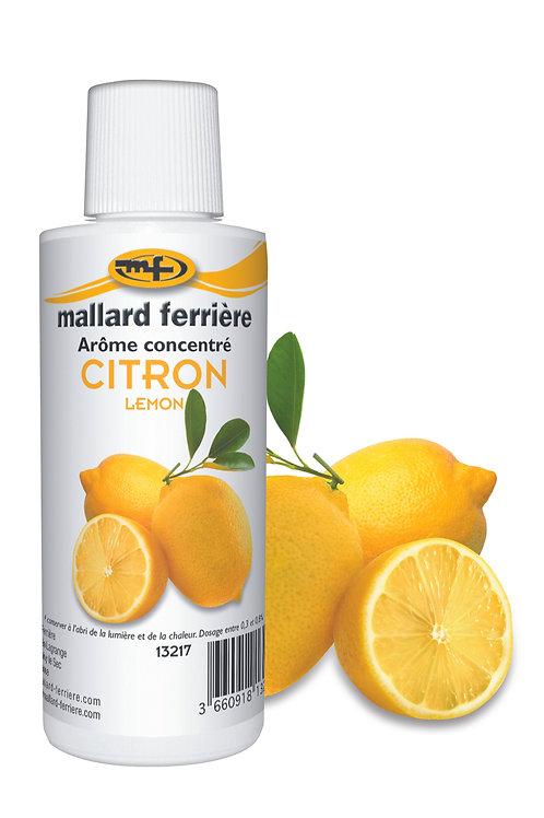 Arôme Citron 125 ml