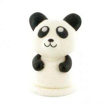 Décor en sucre -Panda