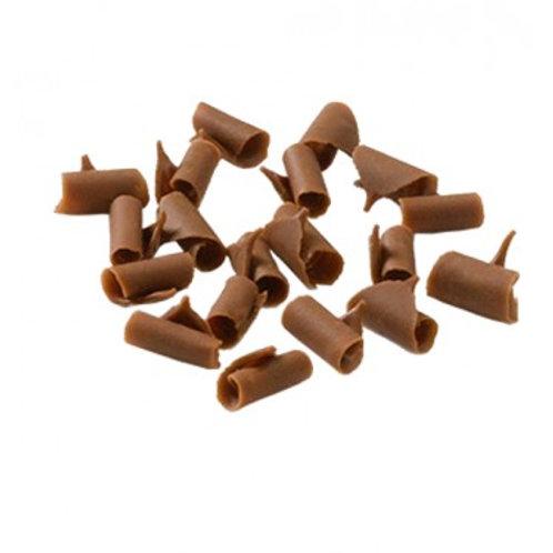 Copeaux de chocolat au lait - 100 g
