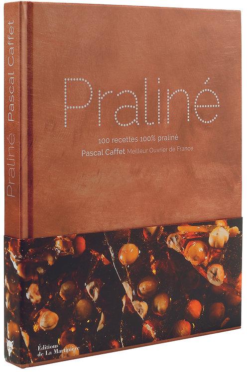 """Livre """"Praliné"""" de Pascal Caffet"""