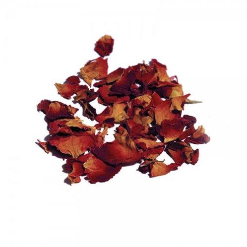 Pétales de rose - 20 g