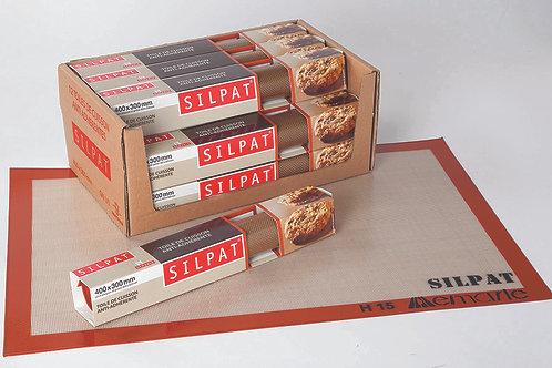 Toile de cuisson SILPAT 40x30 cm