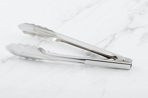 MINI PINCE FEUILLE CHENE INOX 115 MM