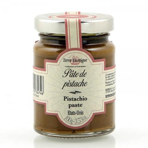 Pâte de pistache 100 g