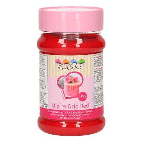 Dip'n Drip rouge 375 g