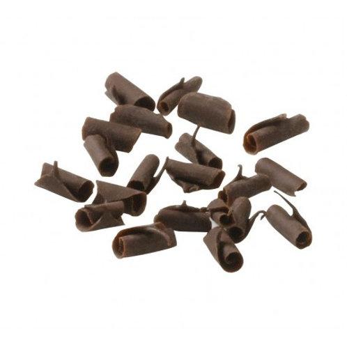 Copeaux de chocolat noir - 100 g