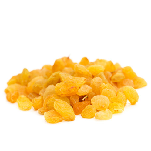 Raisins blonds - 250 g