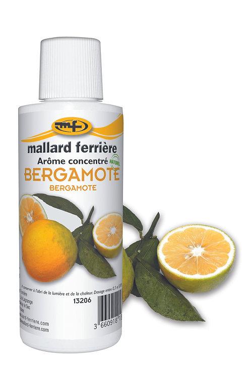 Arôme Bergamote 125 ml
