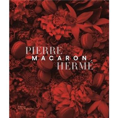 "Livre ""Macarons"" de Pierre Hermé"