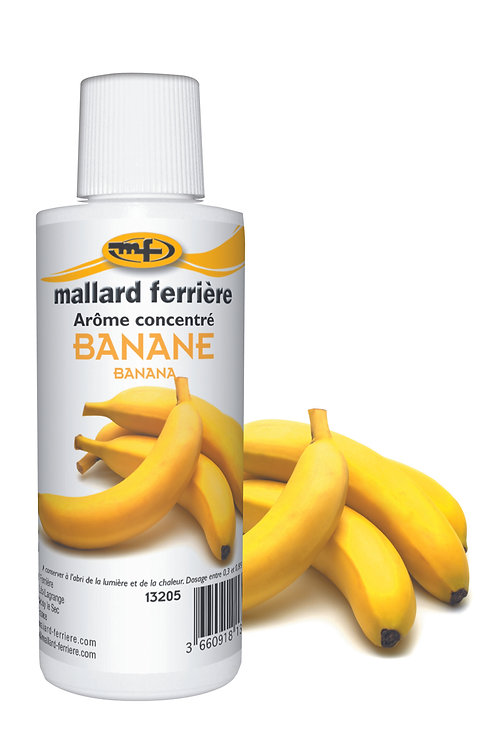Arôme Banane 125 ml