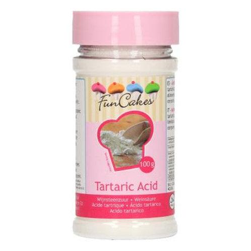 Acide tartrique 100 g