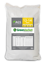 GreenJacket 12-14 month General Purpose Controlled Release Fertiliser
