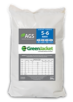 GreenJacket 5-6 month General Purpose Controlled Release Fertiliser