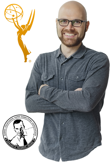 Andrew with Award Logos.png