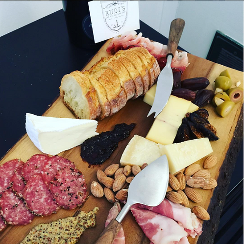 Custom Charcuterie and/or Cheese board