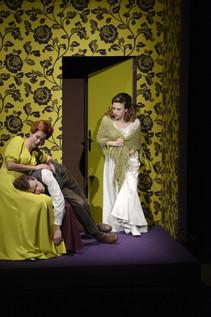 Il matrimonio segreto. Opera National du Rhin