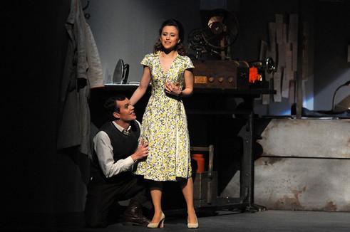 La cambiale di matrimonio. Opera National du Rhin