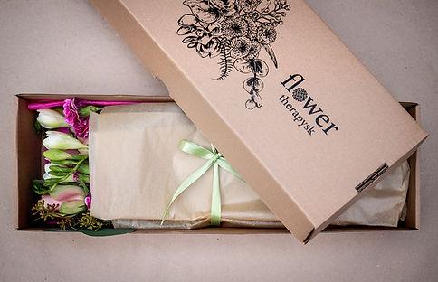 Flower-therapy-flower-letterbox-balenie-