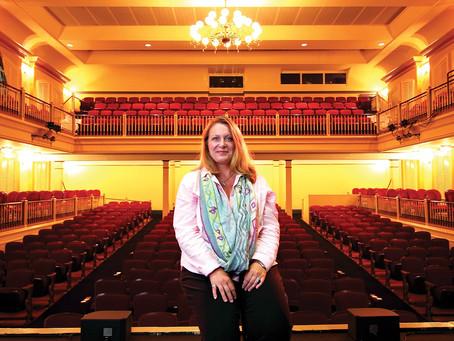 NCCP Welcomes Opera House Executive to Board