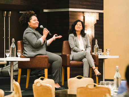 Survey Respondents Enjoyed, Learned and Connected at Pacific Summit