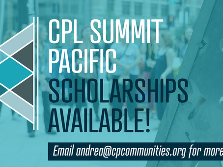 SCHOLARSHIPS TO PACIFIC SUMMIT
