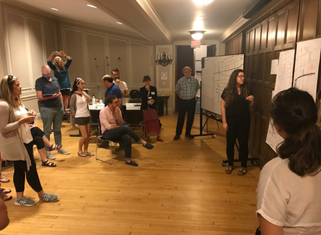 New Certificate Program for Creative Placemakers