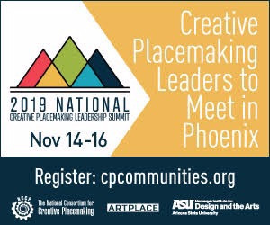 National CPLS attracting cultural and civic leaders from around the US