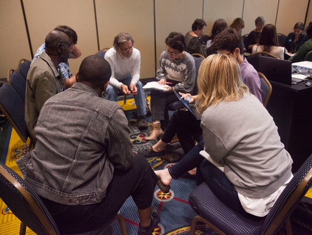 2019 CREATIVE PLACEMAKING LEADERSHIP SUMMIT   SOUTH AND APPALACHIA