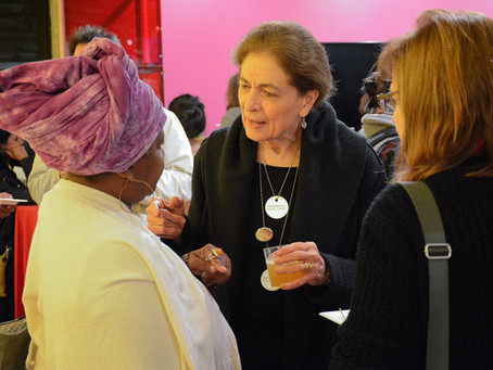 National Dialogue, Local Impact