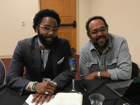 CREATIVE PLACEMAKING BLACK LIVES MATTER