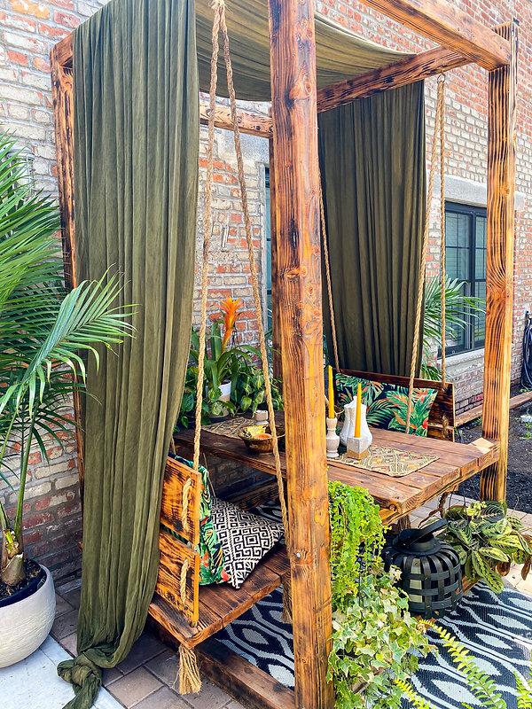 Swing suite
